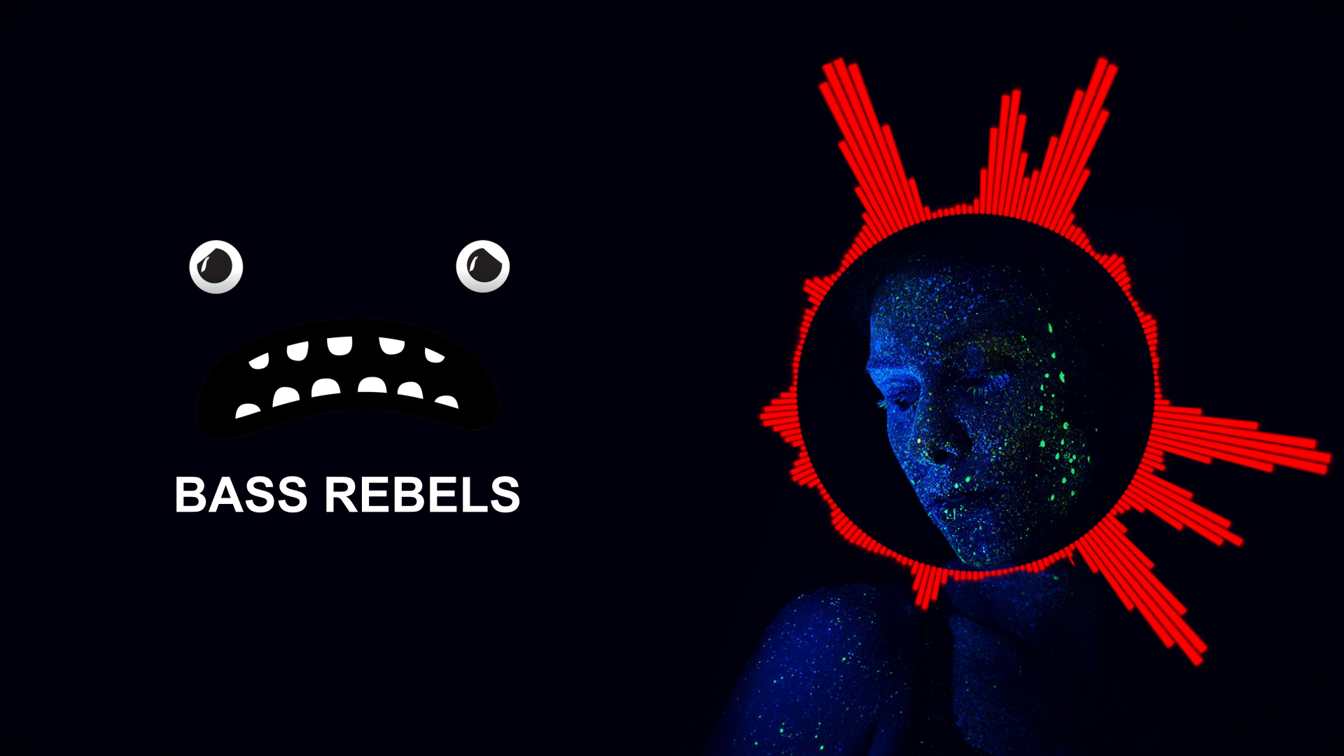 Glittering Girl [Bass Rebels Release] Non Copyrighted