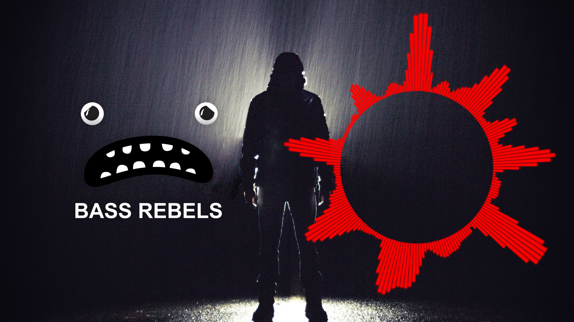 M4twice - Dark [Bass Rebels Release] Copyright Free
