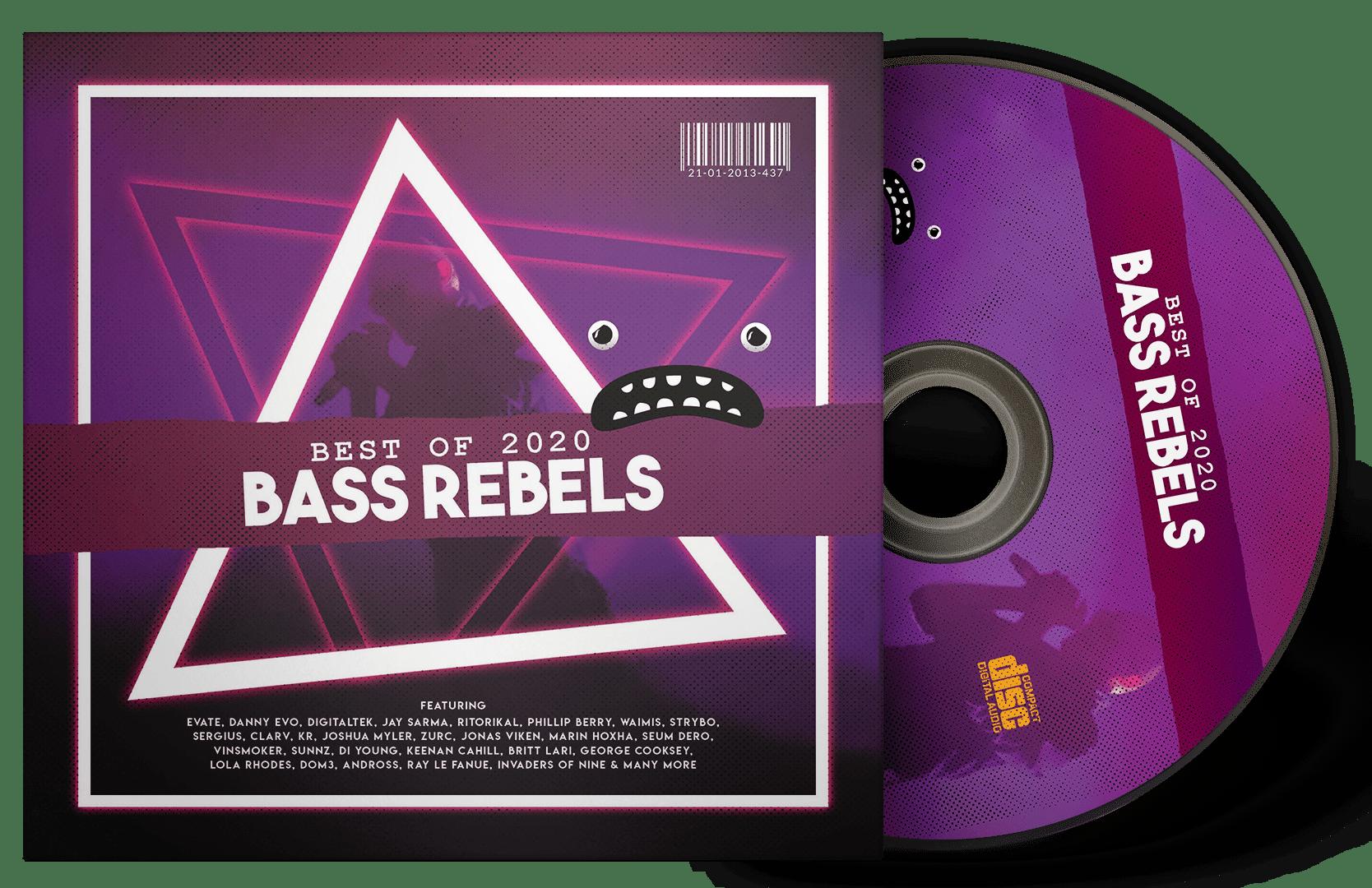 Bass Rebels Best Of 2020